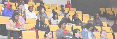 'Silent killer' hypertension focus of GSU health seminar