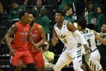 Bulls take on Utah Valley in second round of CBI