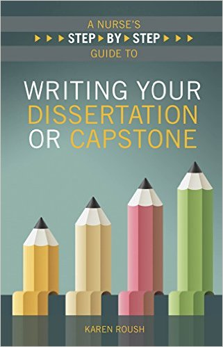 Dissertation nurse education
