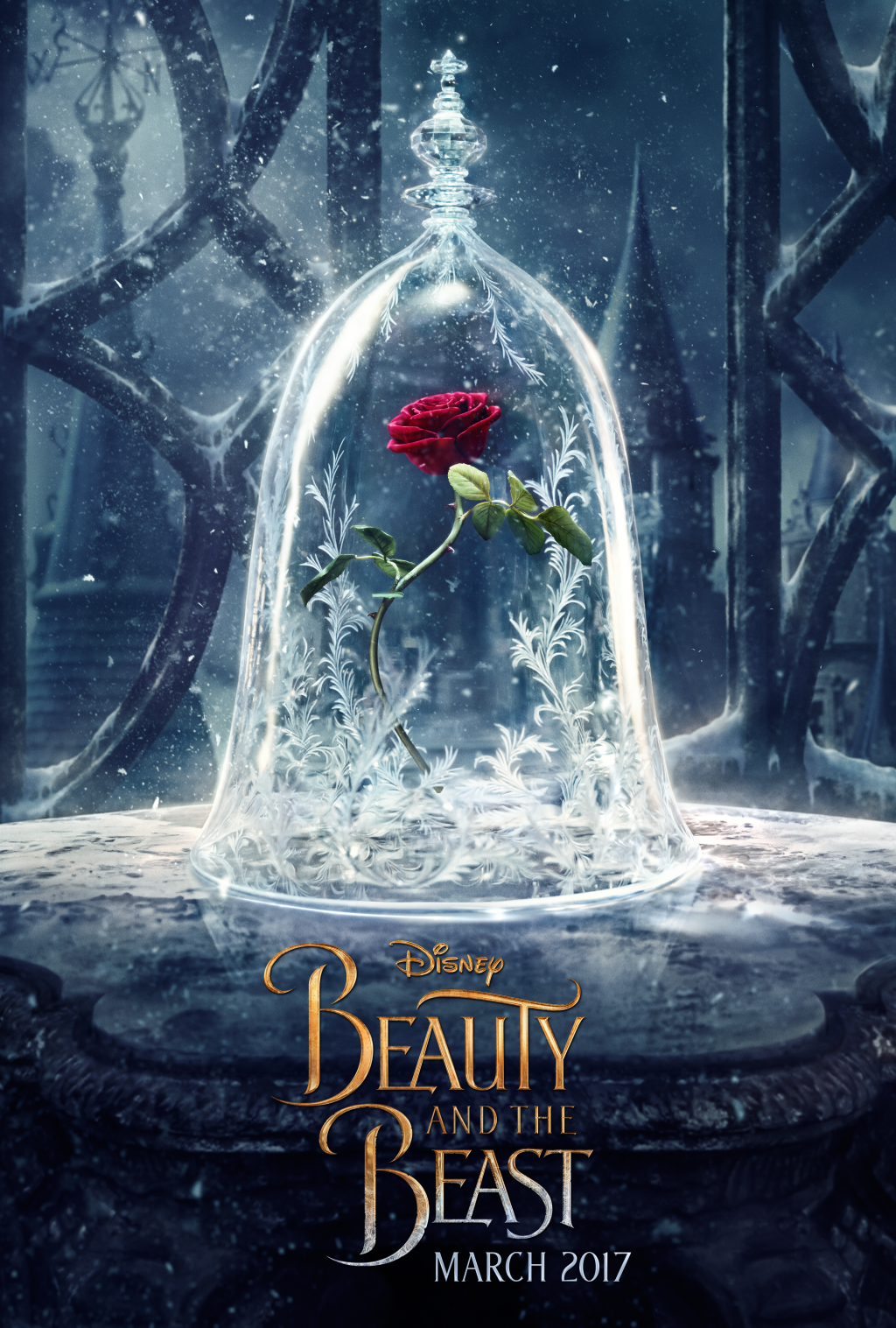 Beauty and the Beast remake tackles classic