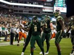 Still no clear-cut favorite to lead USF's offense in 2018
