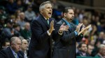 OPINION: USF men's basketball is on the right track with Gregory as coach