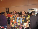 Celebrate African Heritage And Graduation Together