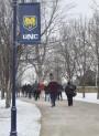 Hopeful students discover UNC