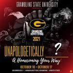 Shootings interrupt Grambling's 2021 Homecoming