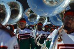 Marching 100 struggling to meet fundraising goal