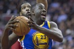 The Warriors face conflict between players