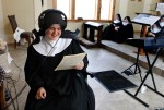 Silence is key to singing success for Missouri cloistered nuns