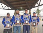 Bass Anglers reels in awards