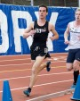 Men's track and field team looks to finish season strong