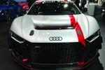 New York International Auto Show Unveils New Models