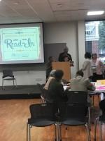 Local read-in celebrates black culture