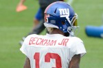 New York Giants and Jets Struggle to Get on Top