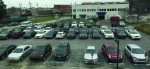DU parking woes place personnel, students at odds