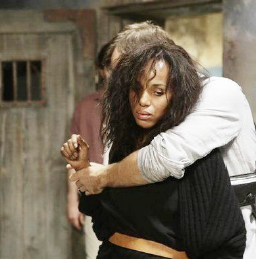 Scandal delivers an exciting return