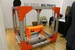 3D Print Technology Advances, Ramapo Acquires Own