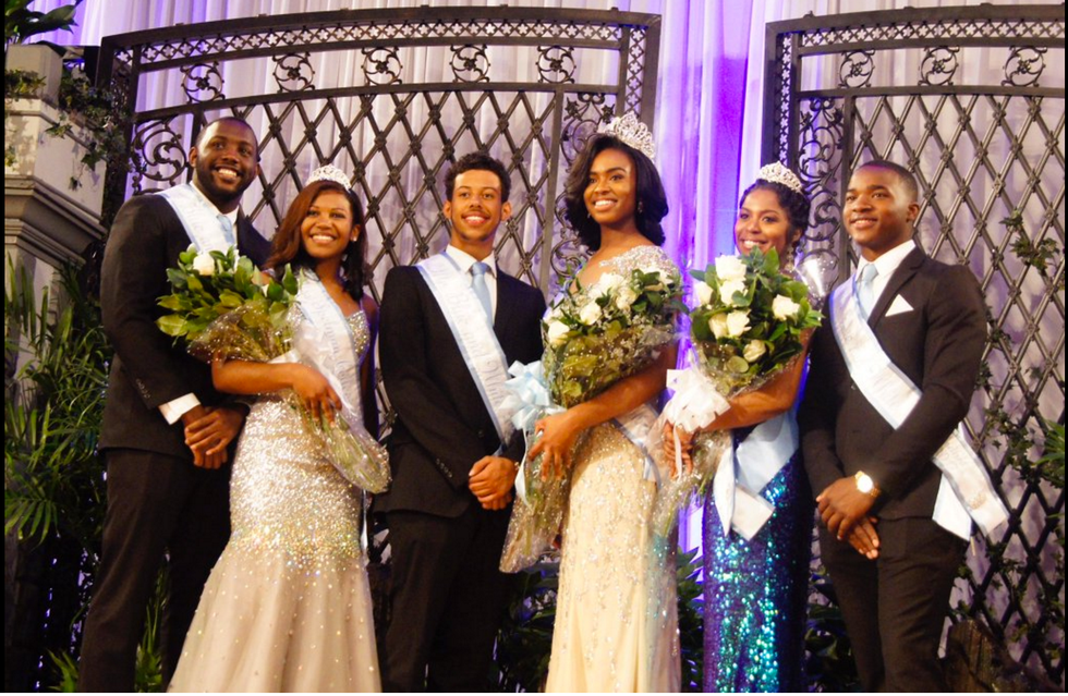 Pageants a vital part of the culture at HBCUs