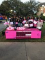 Going pink as a FAMUly