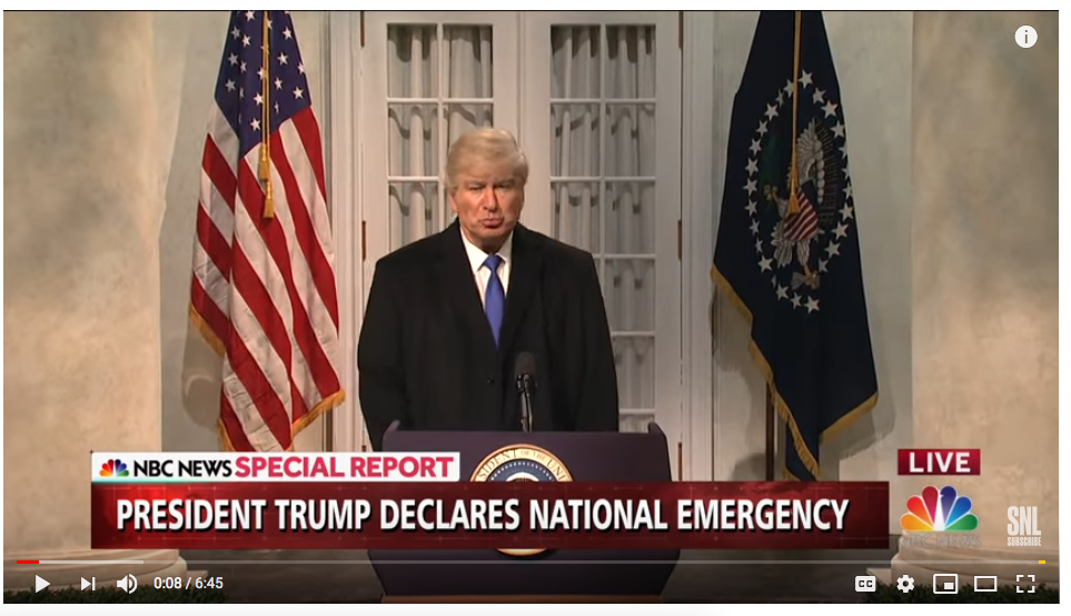 Trump keeps SNL relevant