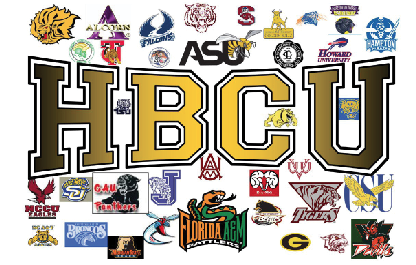 Black Athletes at HBCUs versus PWIs