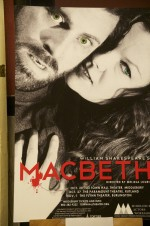 Theater professor stars in Macbeth