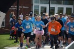 7th Annual Circle Trot: Trotting for a Cause