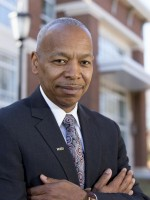 Interview with Chancellor Elwood L. Robinson