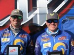 Bass Anglers reel in the competition