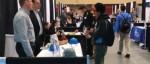 Cahill Center Hosts Ramapo's Largest Career Fair