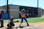 Softball wins secure top spot in nation