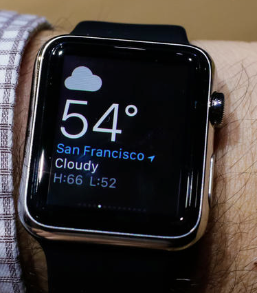 Apple Watch:  Impressive Technological Advance or a Means to Display Your Networth?