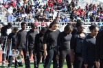 Protests force Howard to pay marching band