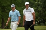 Brother of former men's golf standout wins U.S. Open