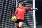 Women's soccer falls to Rutgers on Senior Day