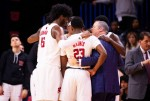New Jersey basketball teams may qualify for NCAA Tournament