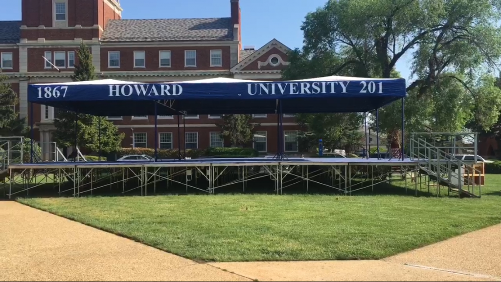 Security Increases as Howard University Prepares for President Obama
