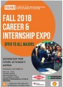 Career and Internship Expo is next week