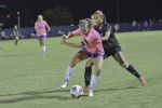 Belles defeat Chaparrals, Falcons