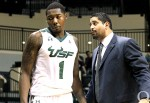 Slow start is cause for concern for USF men's basketball