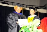 Grambling Lab holds final graduation