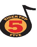 Tiger Top 5