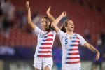 OPINION: What the U.S. women's national team lawsuit means for women's sports