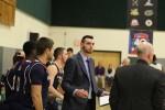 Former Spartan returns to Glenbrook as NEC asst. coach
