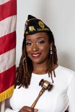 FAMU alumna makes history