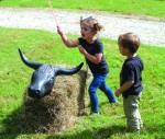 Annual Fall Fun Fest Comes to Hyder-Burks Pavilion