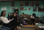 Women's Center Holds Talk on Women's March