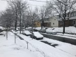 Nor'easter Toby-- More than a Nuisance in the Nation's Capital