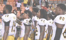 Tigers look to bounce back in SWAC against winless UAPB