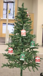 Holiday giving campaign offers students a chance to make a difference