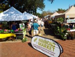 Farmer's Market brings fresh produce